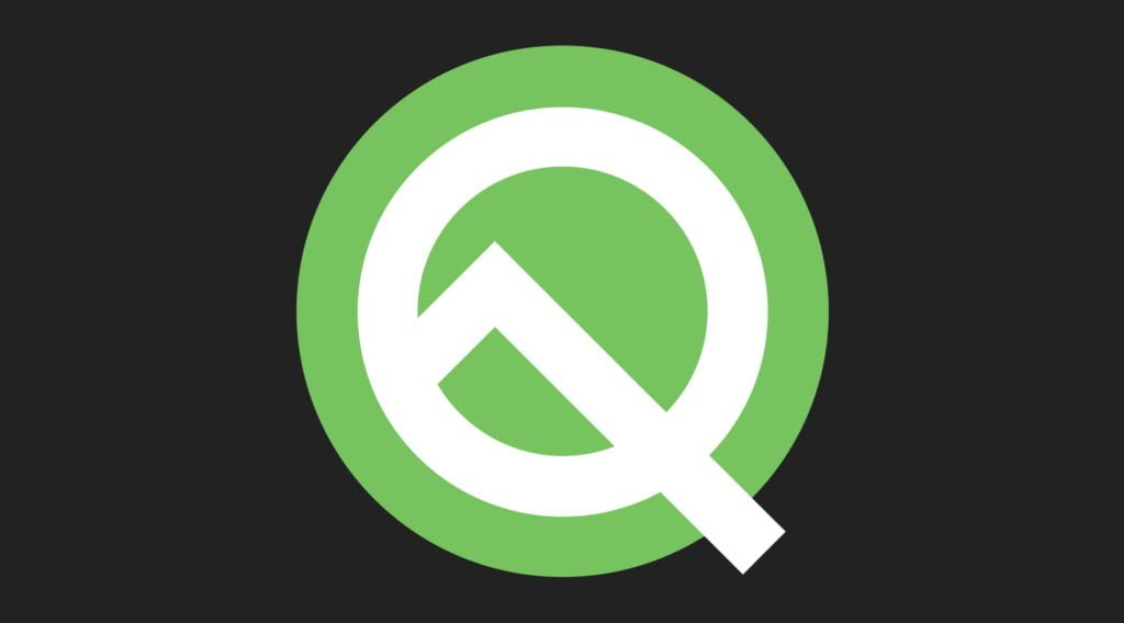 android-q-logo