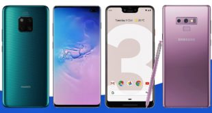 best-smartphones-of-2019
