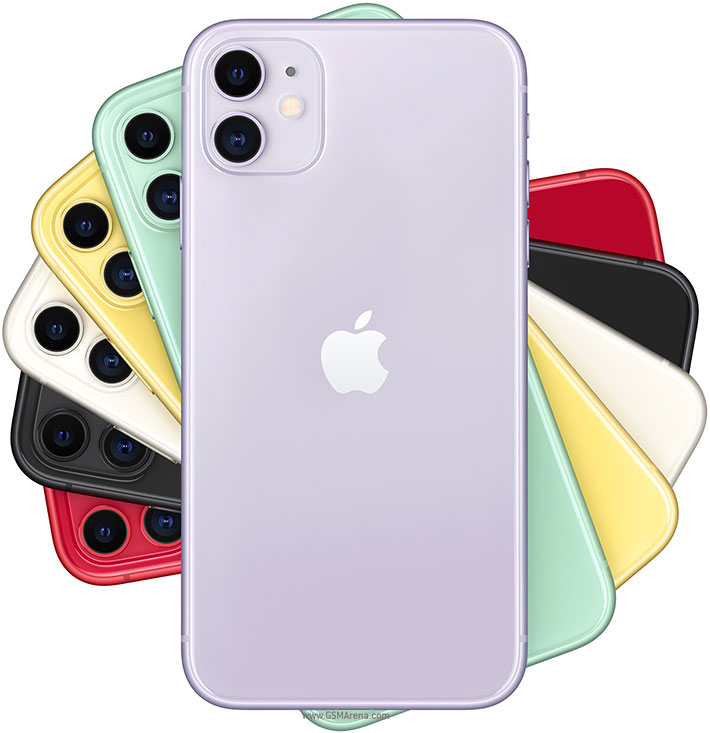 apple-iphone-11 colors