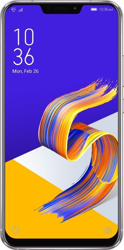 asus zenfone 5z Best Smartphones between ₹10000 & ₹20000