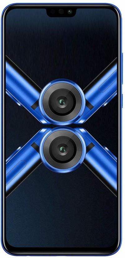 honor 8 x Best Smartphones under Rs 10000