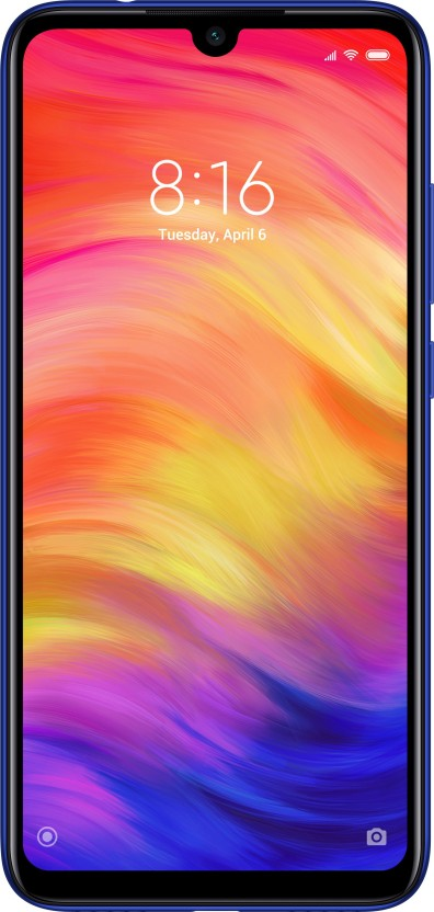 redmi note 7 pro Best Smartphones between ₹10000 & ₹20000
