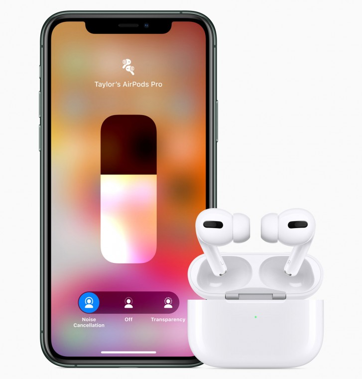 AirPods Pro-2