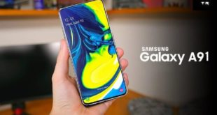 samsung galaxy a91 featured