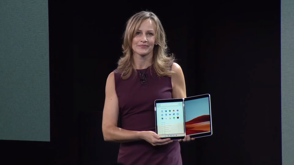 microsoft surface neo unveil-1