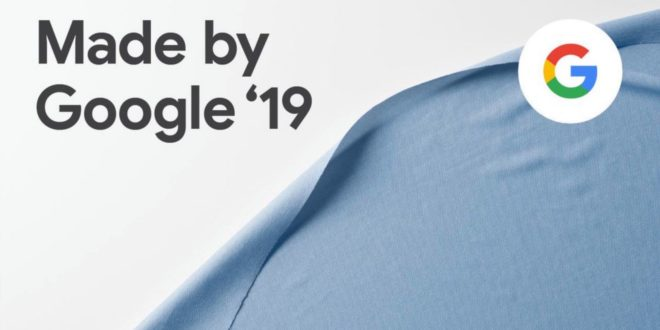 made by google '19 featured