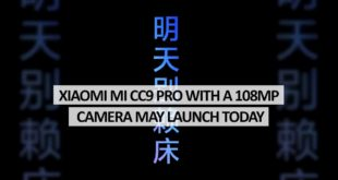 xiaomi mi cc9 pro-featured