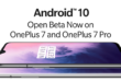 oneplus android 10 featured