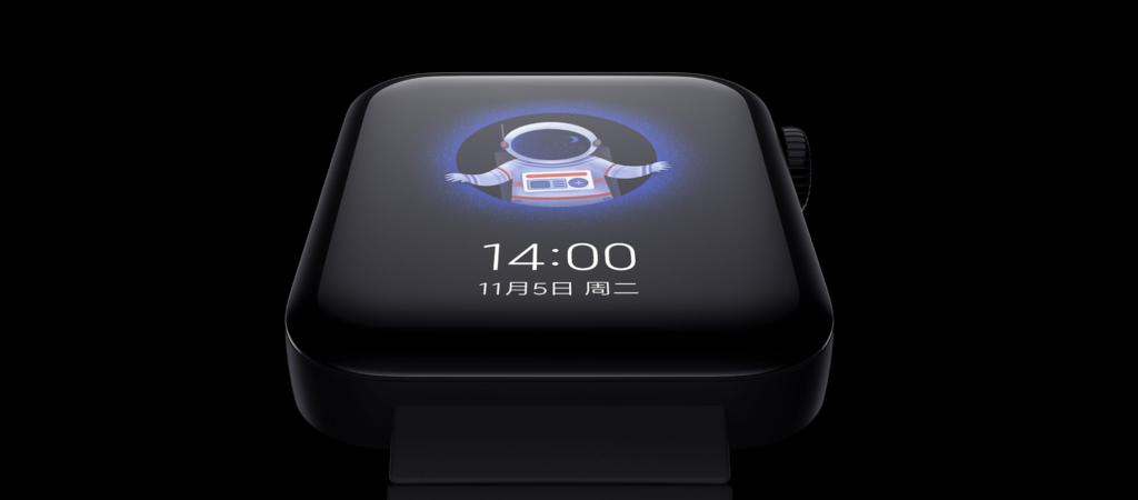 mi watch_display