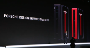 Huawei Mate 30 RS Porsche Design_featured_mobilearrival