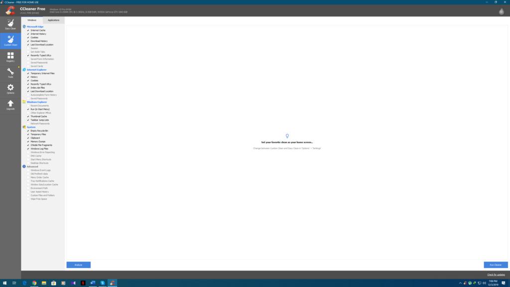 CCleaner-UI