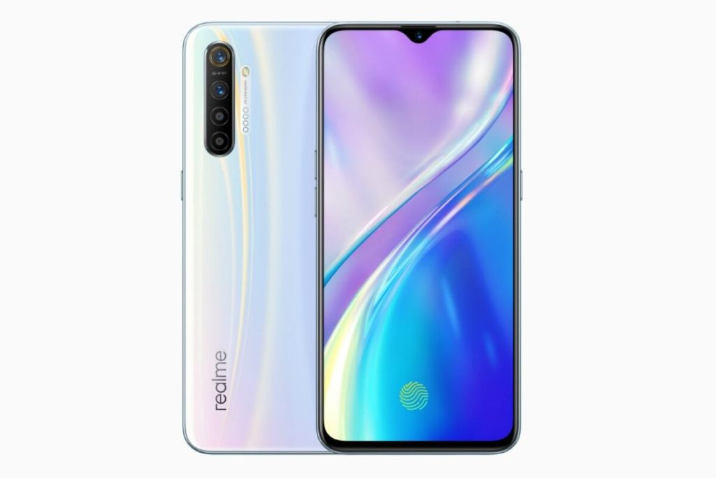best smartphone in 2019, realme x2, mid-range