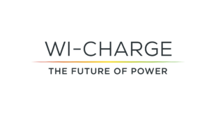 Wi-Charge, Logo, Wi-Charge Logo, featured